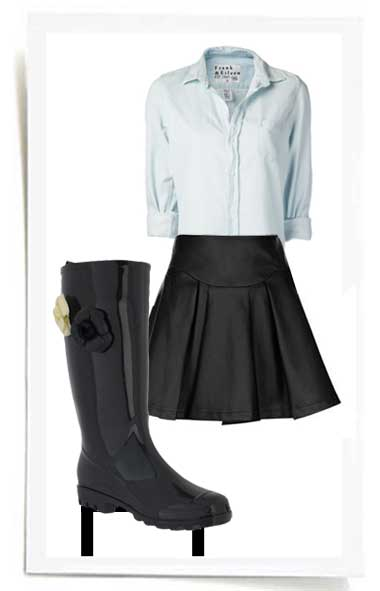 Capelli-Newyork-rain-boot-outfit