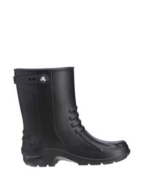 Crocs Remy wellie Boot Black