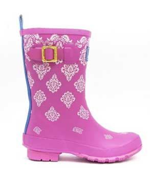 pink joules mollywelly