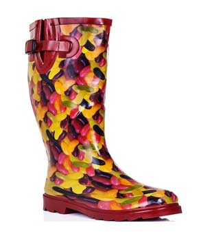 suggestions for where to buy rain boots - London Message Board