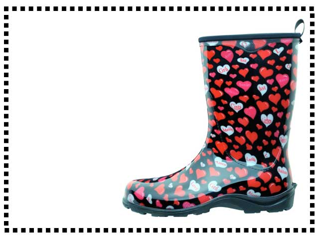 Sloggers Rain and Garden Boots