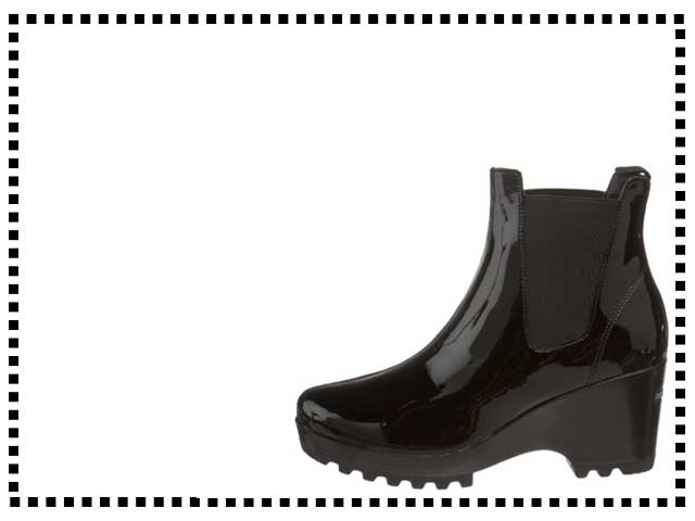 Rockport Lorraine Chelsea Ankle Boot