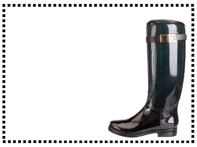 dav Rainboots For Women